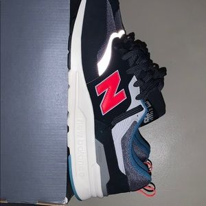 New Balance 997H Worn twice lightly.